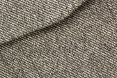Gray Fabric — Stock Photo