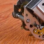 Mechanism Background — Stock Photo #13251121