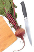 Red Beets — Foto Stock