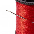 Red Thread — Stock Photo
