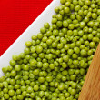 Green Peas — Foto de Stock   #17830655