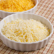Grated cheese — Stock Photo #29966075