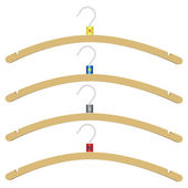 Set racks — Vecteur