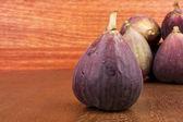 Fig vruchten — Stockfoto