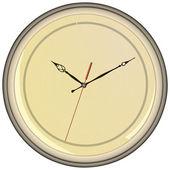 Watch glass — Stock Vector