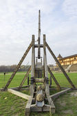 Trebuchet — Stock Photo