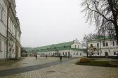 Monastery complex — Stock Photo