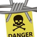 ������, ������: Danger mines