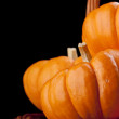 Pumpkins — Stock Photo #6748210