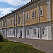 Fraternal housing in Ipatiev monastery — Stock Photo