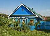 美しいカントリー ハウス — ストック写真