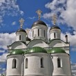 Transfiguration Cathedral in Murom, Russia — Stock Photo