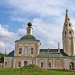 Church of the Trinity in Tutaev — Stock Photo