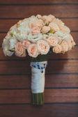 Fiori sposa — Foto Stock