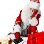 Santa claus — Stock Photo #13862134
