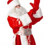 Santa claus — Stock Photo #13861670