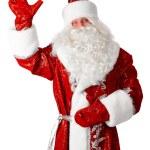 Santa claus — Stock Photo #13861805