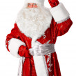 Santa claus — Stock Photo #13861811