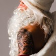Santa claus — Stock Photo #13862076