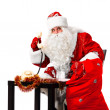Santa claus — Stock Photo #13862085