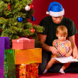 Stock Photo: Creating wish list