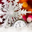 Royalty-Free Stock Photo: Christmas time