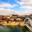 Dom Luis I bridge — Stock Photo #16889553