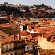 Oporto roofs — Stock Photo #16889587