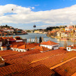 View of Douro river - ストック写真