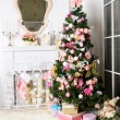 Christmas interior — Stock Photo #18645603