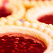 Tartlets — Stock Photo