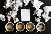 Creativity concept — Stock Photo