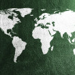 World map — Stock Photo #25204031