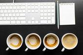 Working hours. — Stock Photo