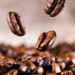 Coffee beans — Stock Photo #27812129