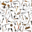 Vintage tools mix collage — Stock Photo #38816813