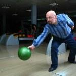 Bowling — Stock Photo #1114628