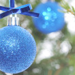 Christmas decoration — Stock Photo #35209719