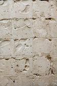 Mur de béton texturé — Photo