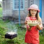 Barbecue — Stock Photo #19110469