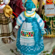 Royalty-Free Stock Photo: Ukrainian national doll
