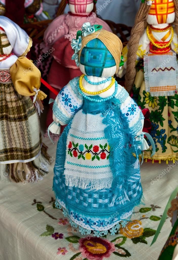Национальный украинский костюм своими руками