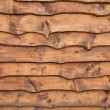 Royalty-Free Stock Photo: Unhewn wooden boards
