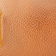 Leather purse. — Stock Photo