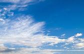 Sky daylight. — Stock Photo