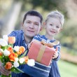Happy mother's day! — Stock Photo