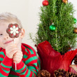 Christmas time — Foto Stock