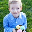 Easter time — Stockfoto
