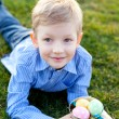 Easter time — Stock fotografie