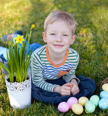 easter time — Stock Photo